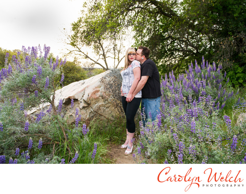 knights ferry engagement photographer