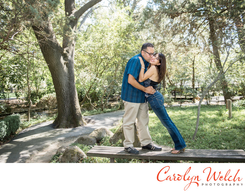 mickeys grove engagement photography