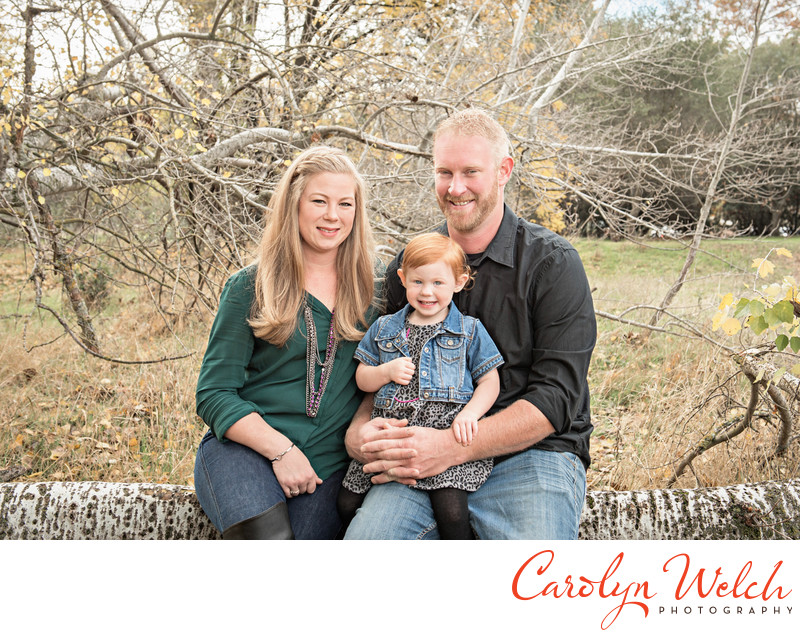 knights ferry family photography