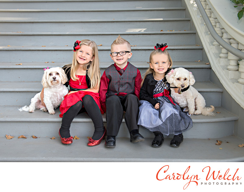 mchenry mansion family photography