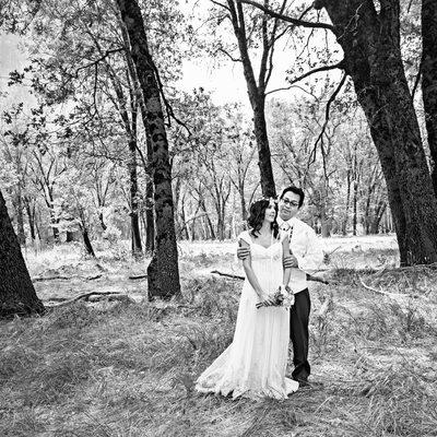yosemite wedding photography