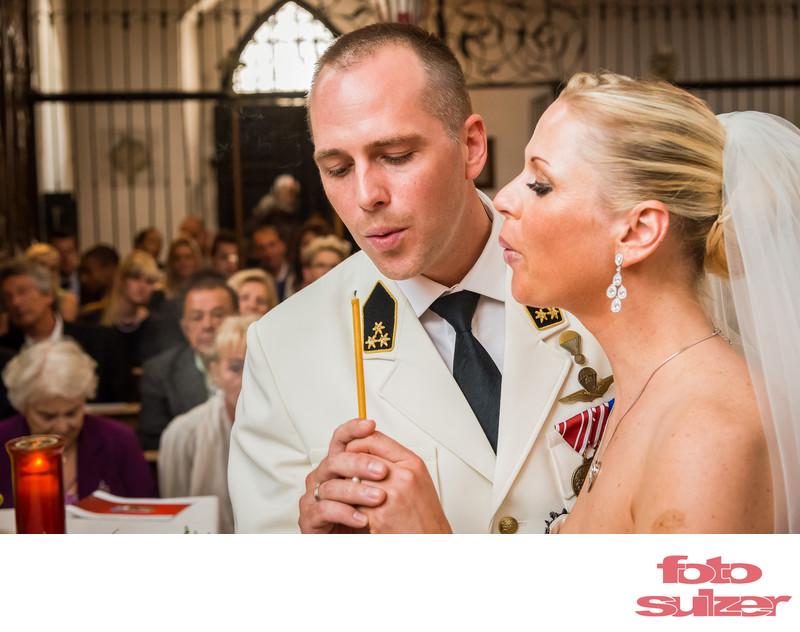 Hochzeitsfotos für den ganzen Hochzeitstag in Salzburg
