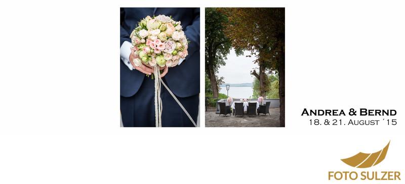 Hochzeit Weyringer Wallersee