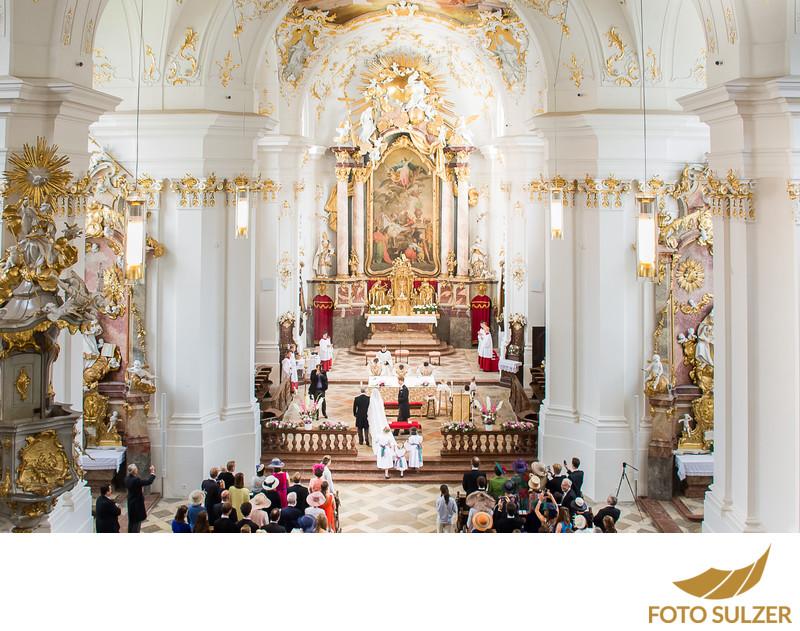 Hochzeitsfotograf Roland Sulzer nahe München