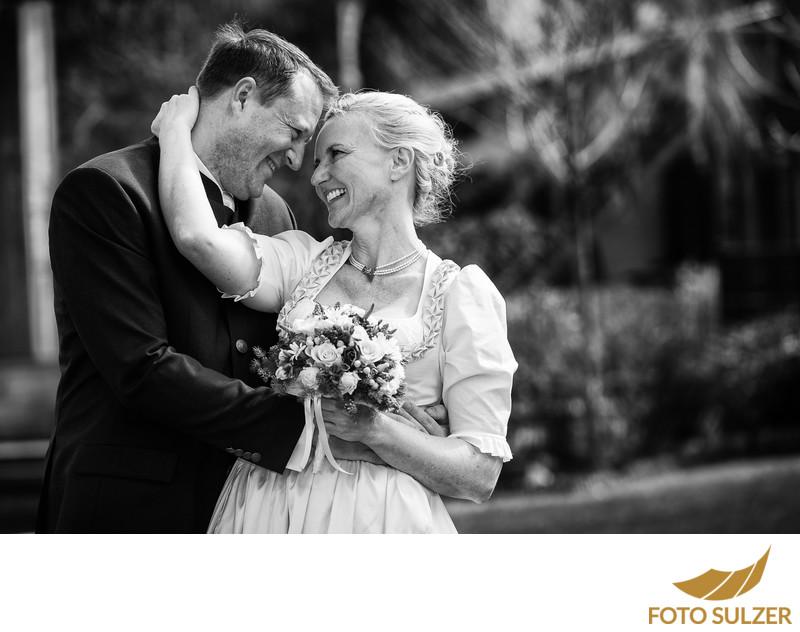 Hochzeitsfotograf Zell am See