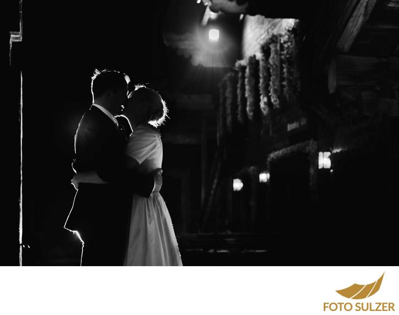 Hochzeitsfotograf Almhütte
