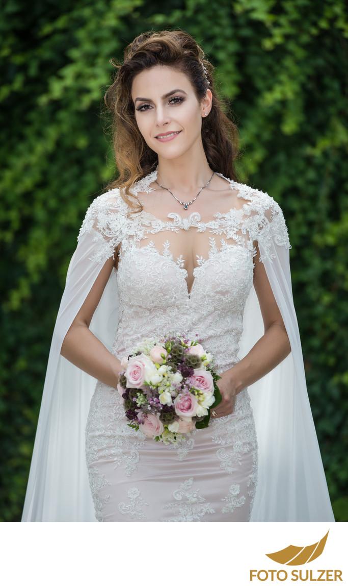 Hochzeitsfotograf Salzburg Mirabell