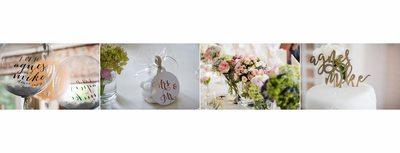 Hochzeit Hotel Sacher - Details