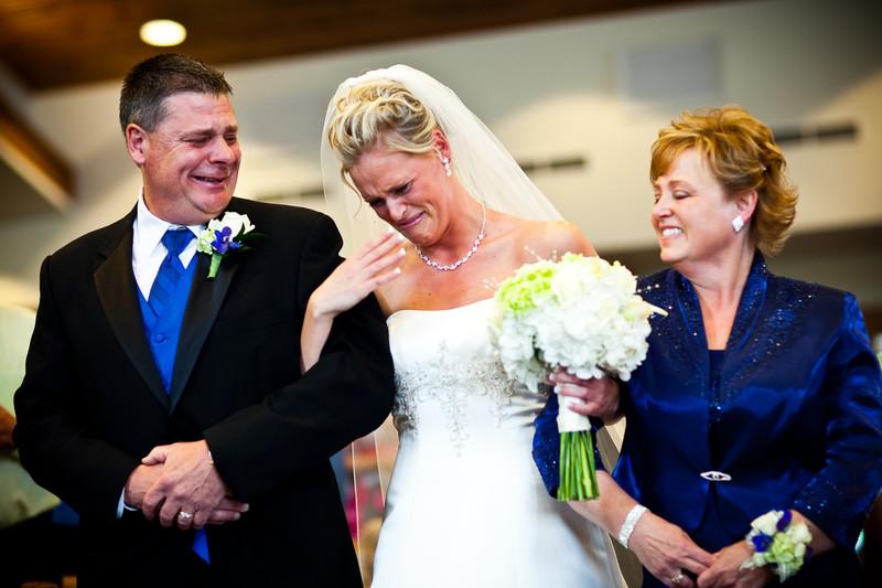Manitowoc Wisconsin Wedding Photography