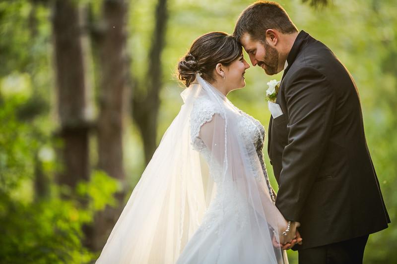 Wautoma Wisconsin Wedding Photography