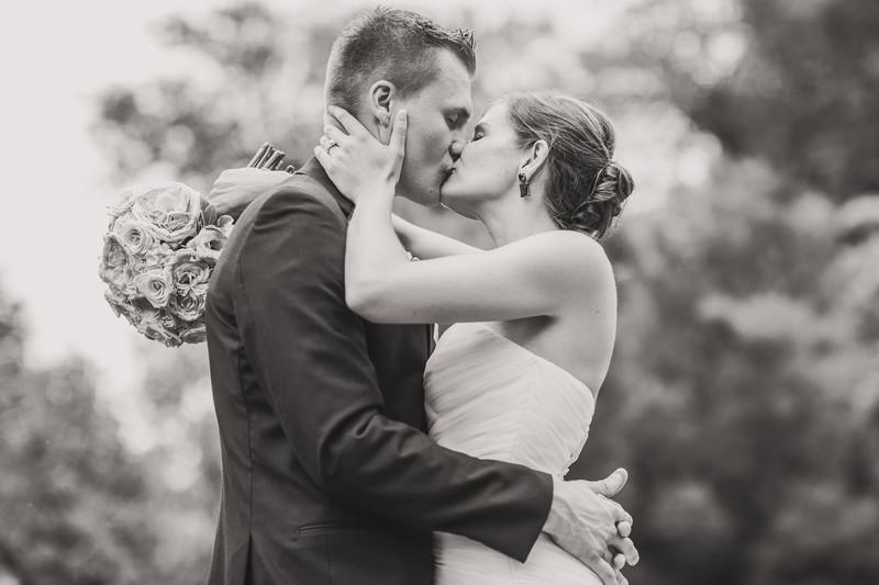 Paine Art Center Oshkosh Wedding Photography