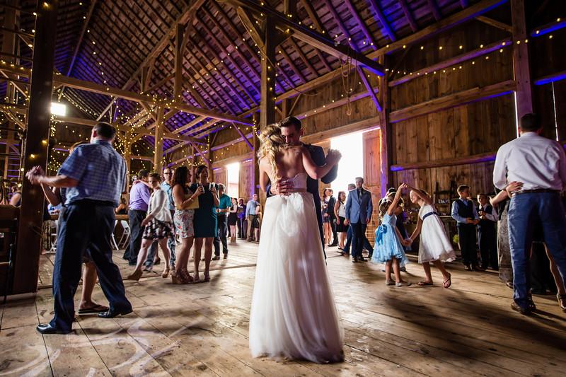 Mulberry Farm Wedding Photography