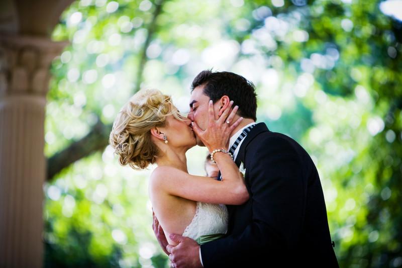 Charleston Park Wedding Photography