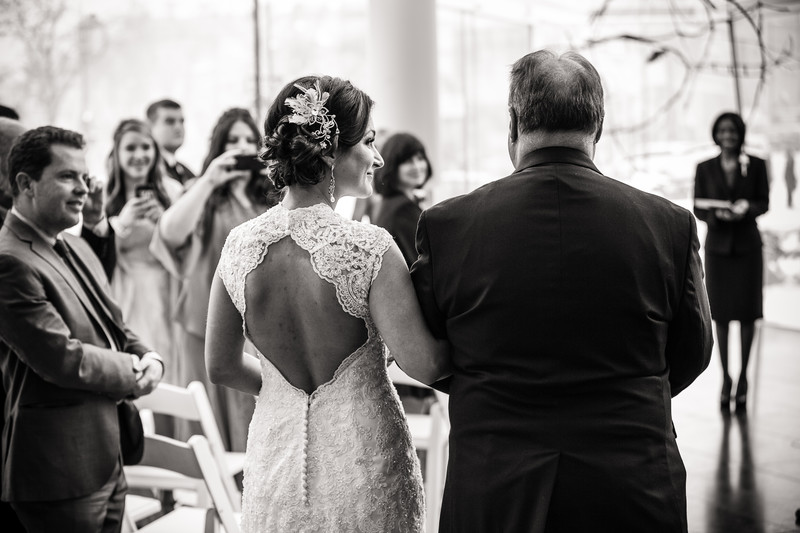 Madison Museum of Contemporary Art Wedding Photography