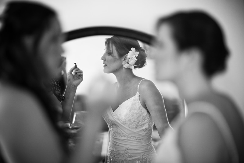 Wedding Photography Green Bay Wisconsin Reflection