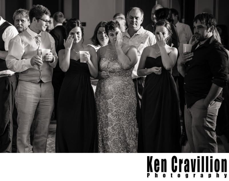 Oshkosh Wedding Photo Father daughter Dance