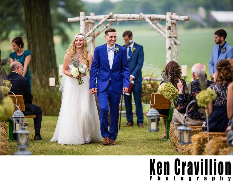 Mulberry Lane Farm Wedding 013