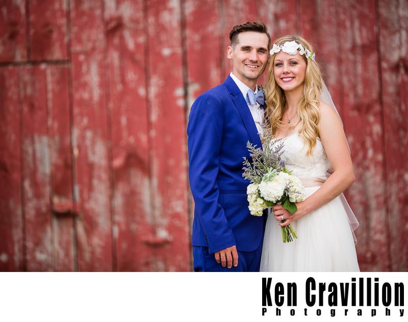 Mulberry Lane Farm Wedding 015