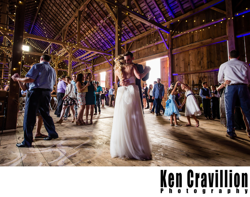 Mulberry Lane Farm Wedding 019