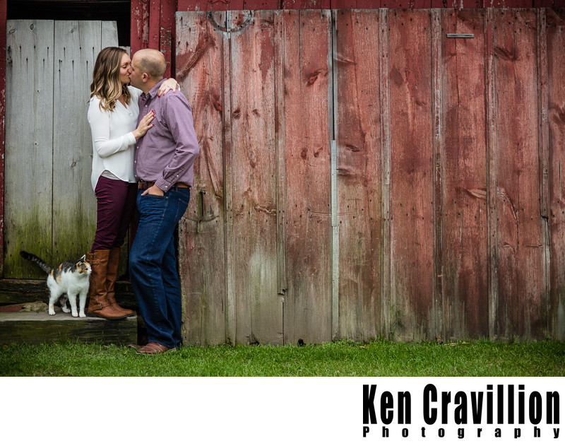 Mulberry Lane Farm Wedding 024
