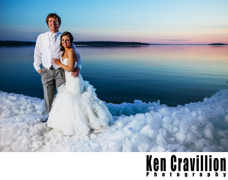 Heidel House Wedding Photography 027