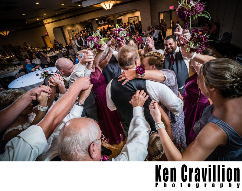 Appleton Wedding Photography 073