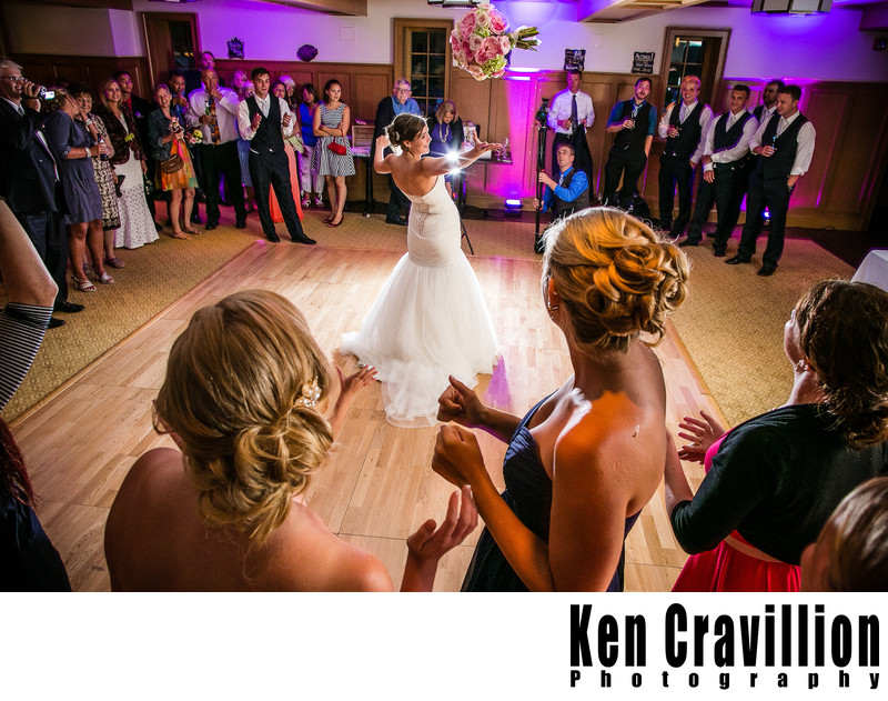 Paine Art Center Oshkosh Wedding Photography 003