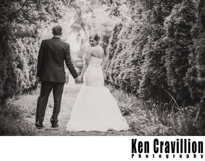 Paine Art Center Oshkosh Wedding Photography 017