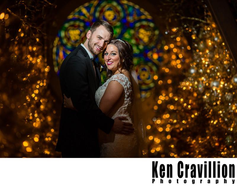 Paine Art Center Oshkosh Wedding Photography 025