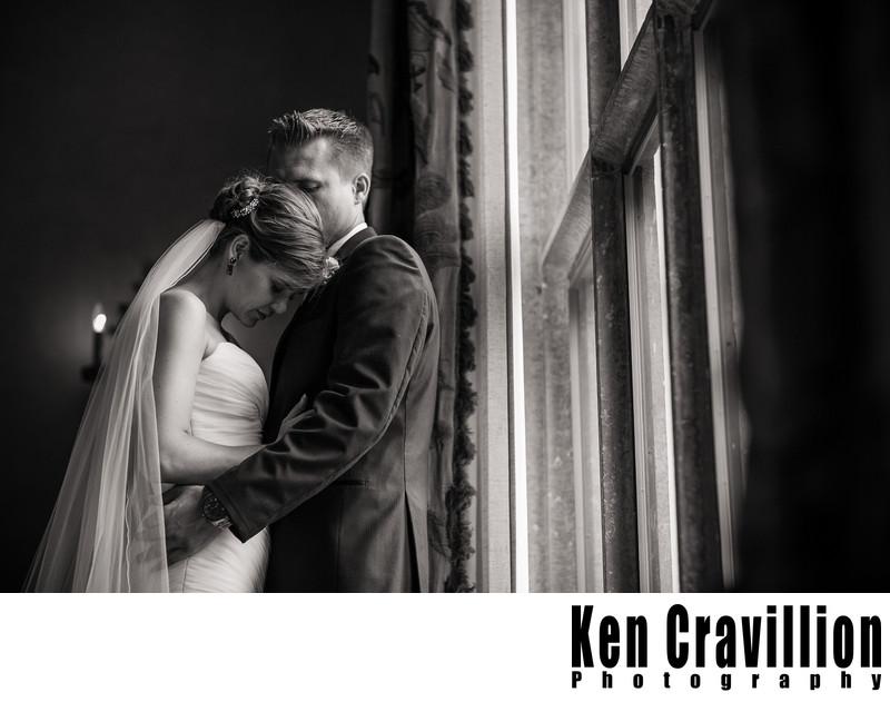 Paine Art Center Oshkosh Wedding Photography 028