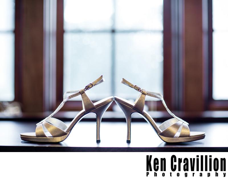 Paine Art Center Oshkosh Wedding Photography 045