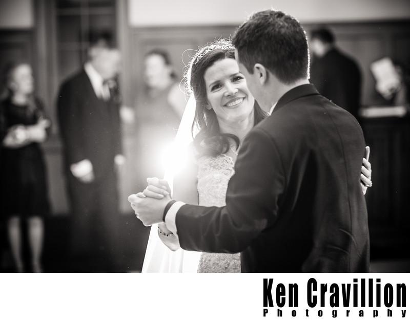 Paine Art Center Oshkosh Wedding Photography 050