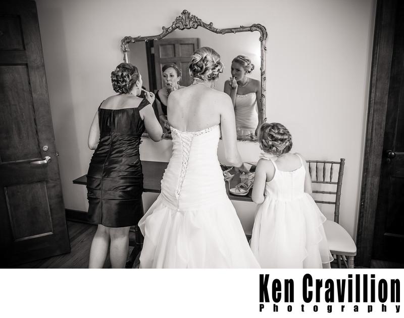 Paine Art Center Oshkosh Wedding Photography 052