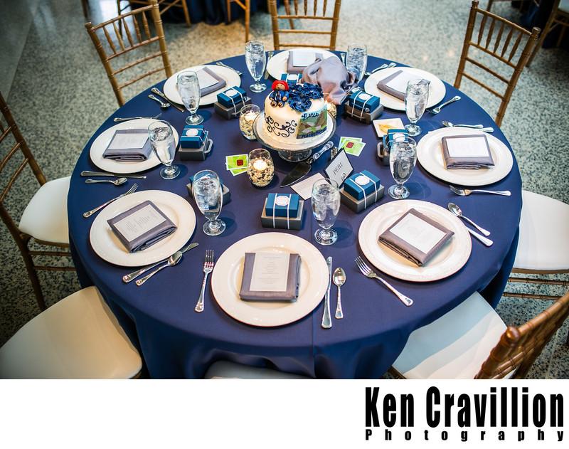 Paine Art Center Oshkosh Wedding Photography 059