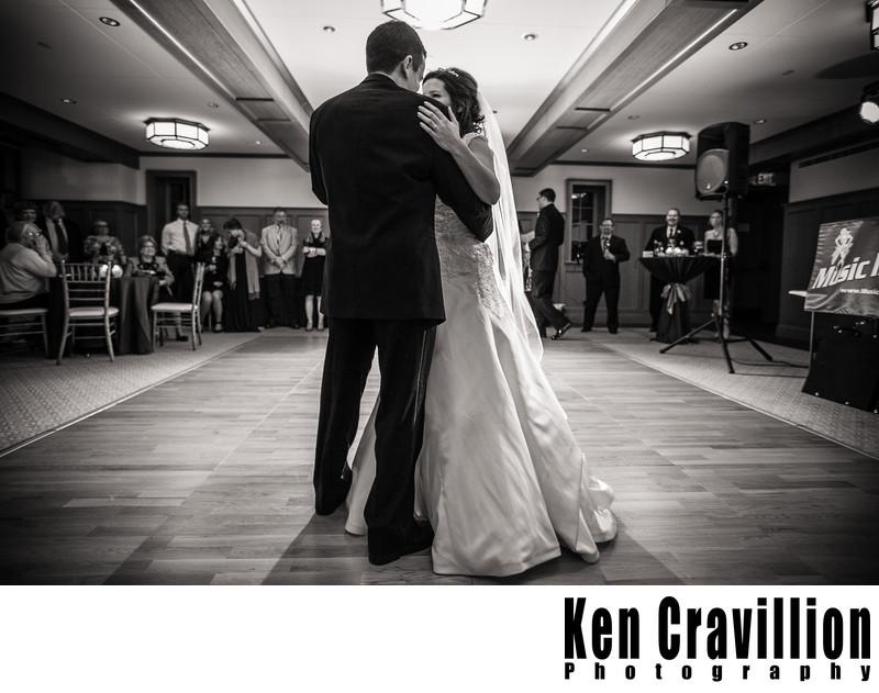 Paine Art Center Oshkosh Wedding Photography 063