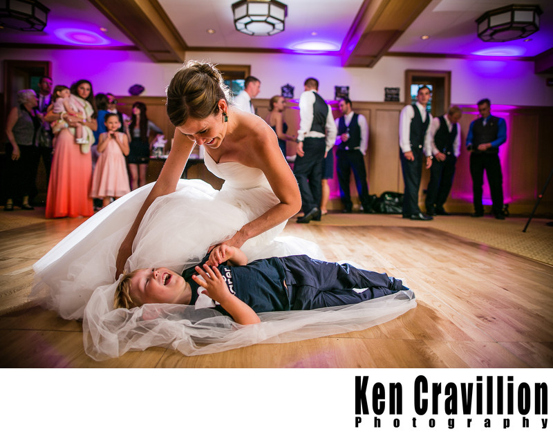 Paine Art Center Oshkosh Wedding Photography 079