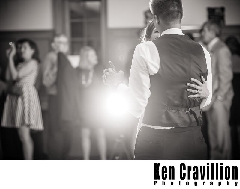 Paine Art Center Oshkosh Wedding Photography 081