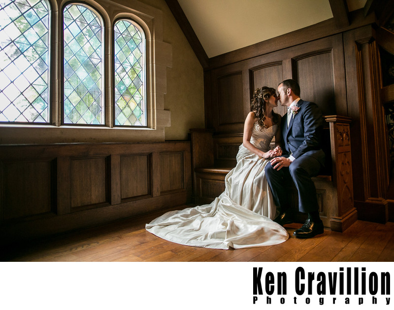 Paine Art Center Oshkosh Wedding Photography 089