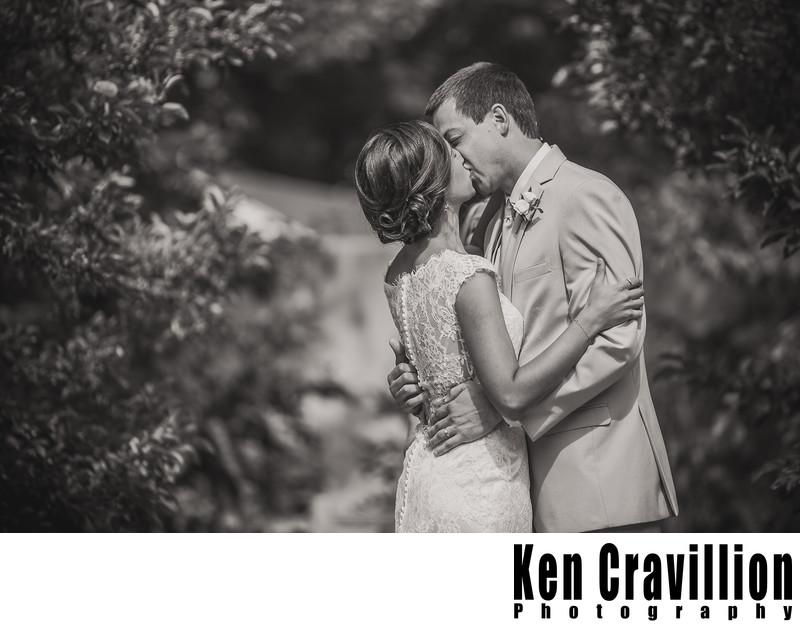 Paine Art Center Oshkosh Wedding Photography 097