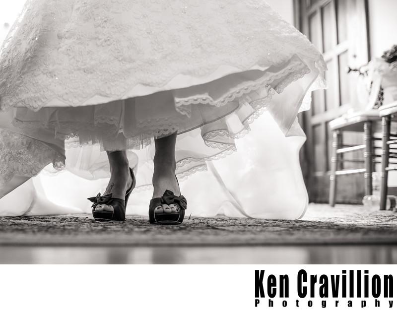 Paine Art Center Oshkosh Wedding Photography 101