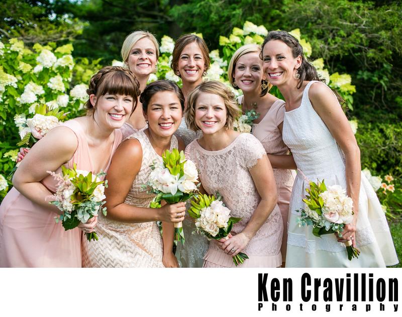 Paine Art Center Oshkosh Wedding Photography 112