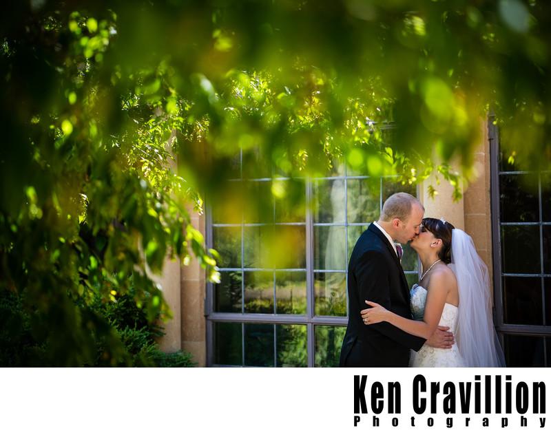 Paine Art Center Oshkosh Wedding Photography 136