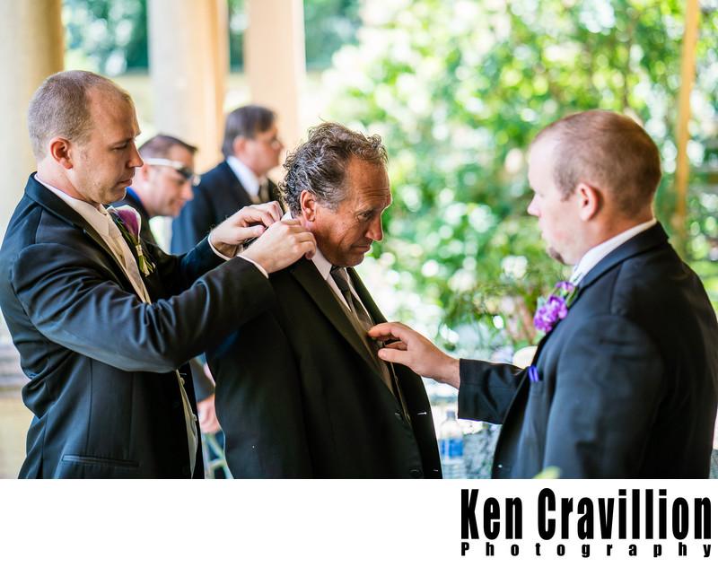 Paine Art Center Oshkosh Wedding Photography 141