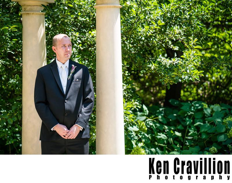 Paine Art Center Oshkosh Wedding Photography 144