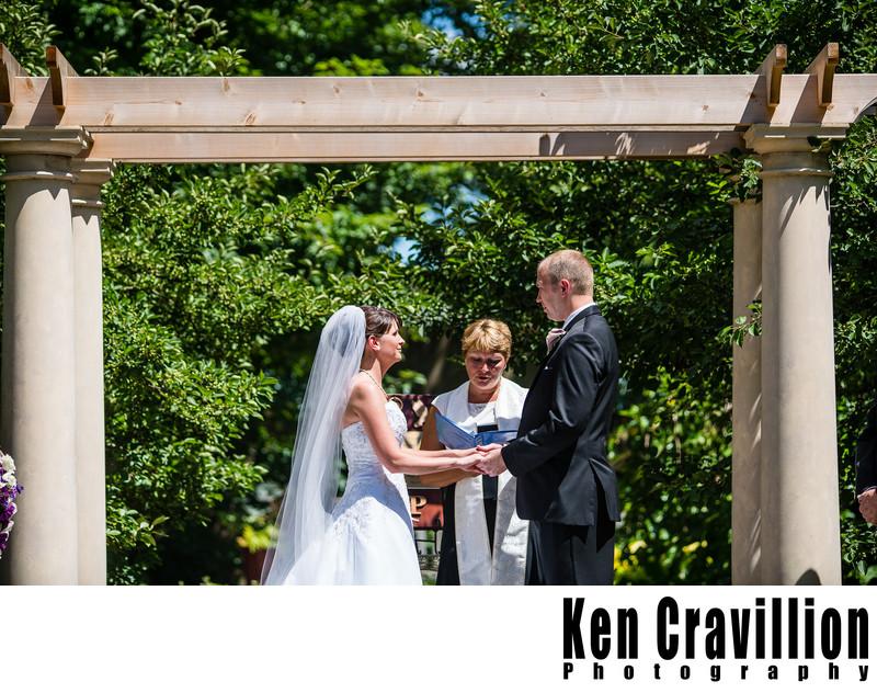 Paine Art Center Oshkosh Wedding Photography 148