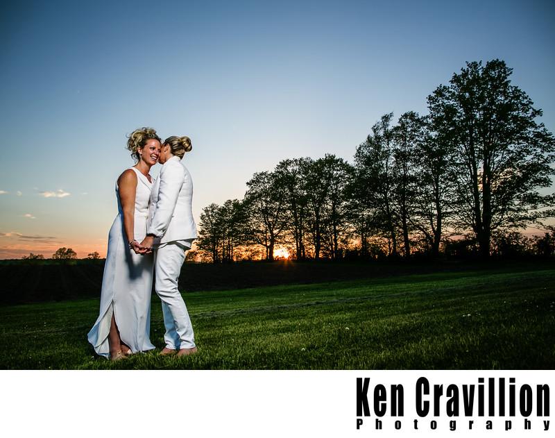Door County Event Planners Wedding Photos 062