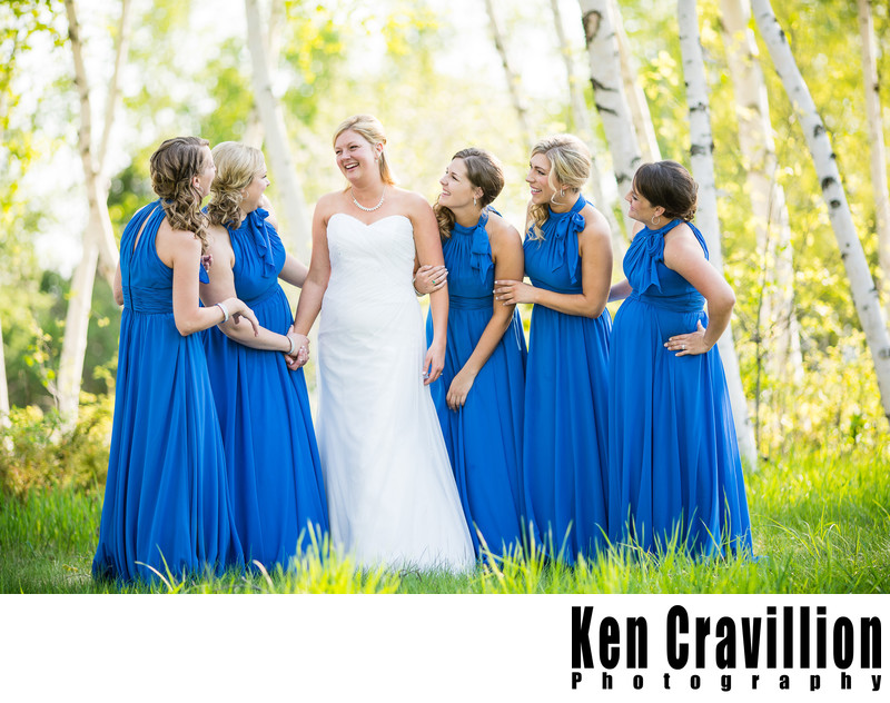 Door County Event Planners Wedding Photos 101