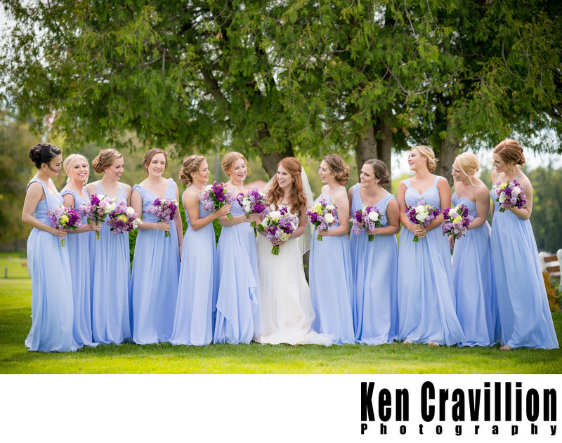 Door County Wisconsin Wedding Photos 005