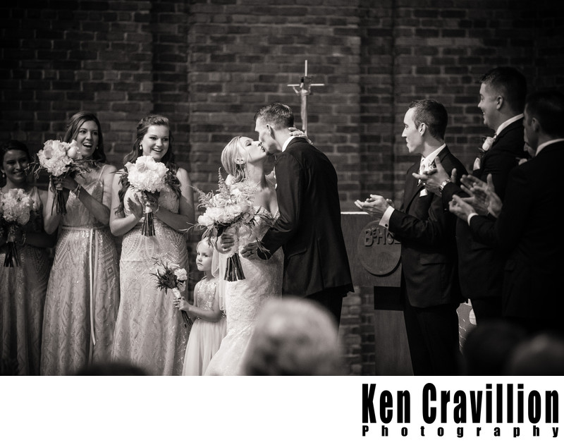 Green Bay Wedding Photos at Gather on Broadway 070