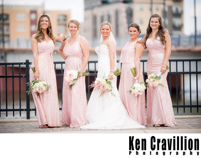 Green Bay Wedding Photos at Gather on Broadway 083